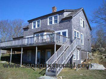 #2519 access to Philbin Beach, Lobsterville and Red Beach - Image 1 - Aquinnah - rentals