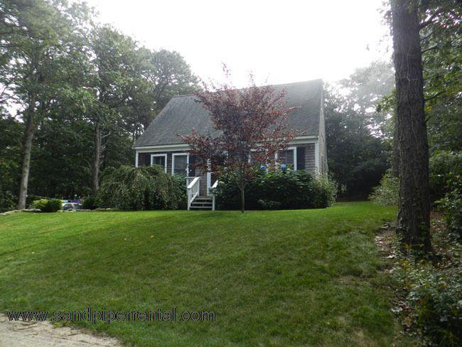 #7770 Rental close to state beach, edgartown, and sengy pond - Image 1 - Gay Head - rentals