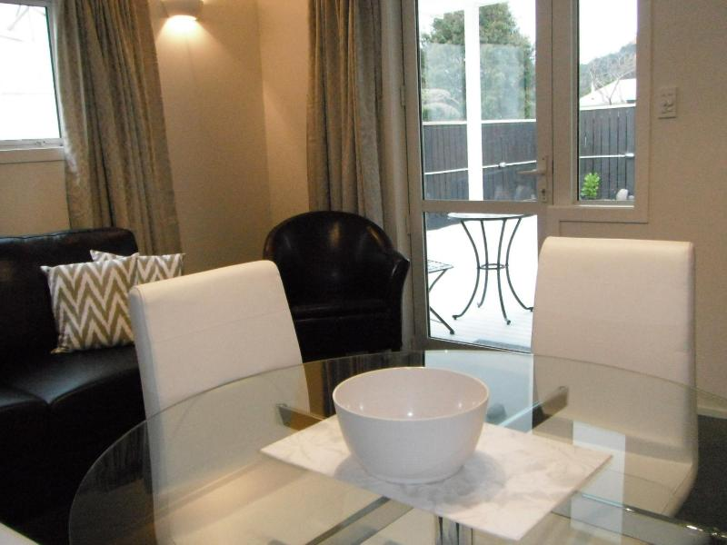 Dining/Lounge - COROMANDEL LUXURY APARTMENTS - Coromandel - rentals