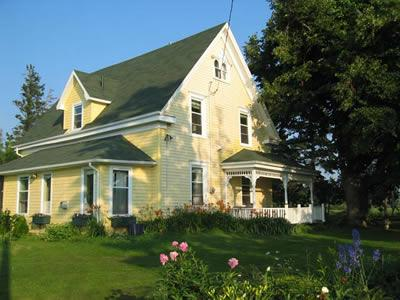 Montgomery House By The Sea (Main House) - Montgomery Estate By The Sea Main&Carriage Houses - Malpeque - rentals