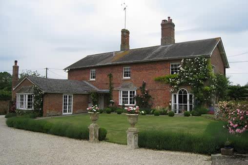 Brunton Farmhouse - Traditional English Farmhouse Bed and Breakfast - Collingbourne Kingston - rentals