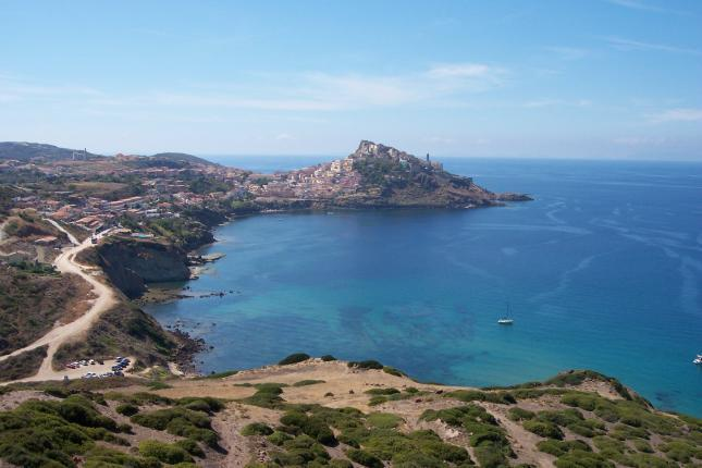 Castelsardo view - SARDINIA- CASTELSARDO- 2 Apartments with sea view - Castelsardo - rentals