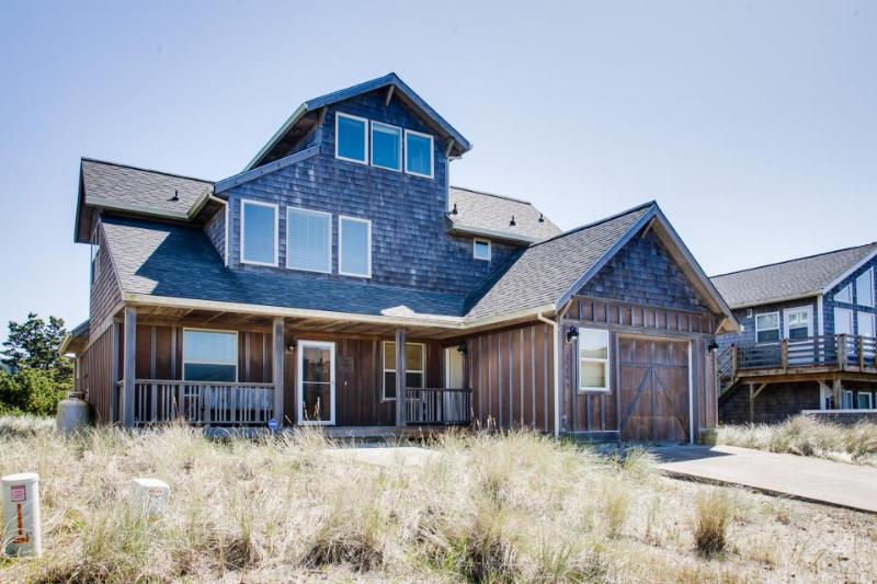 Dory Days Beach House - Image 1 - Pacific City - rentals