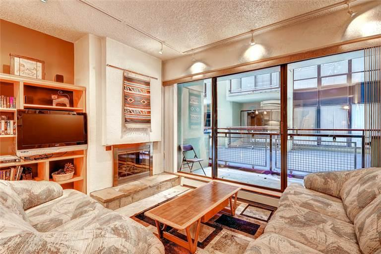 EDELWEISS HAUS 101: Walk to lifts! - Image 1 - Park City - rentals