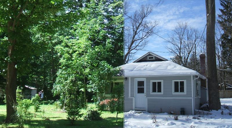 The Annex - A home away from home - Image 1 - Innisfil - rentals