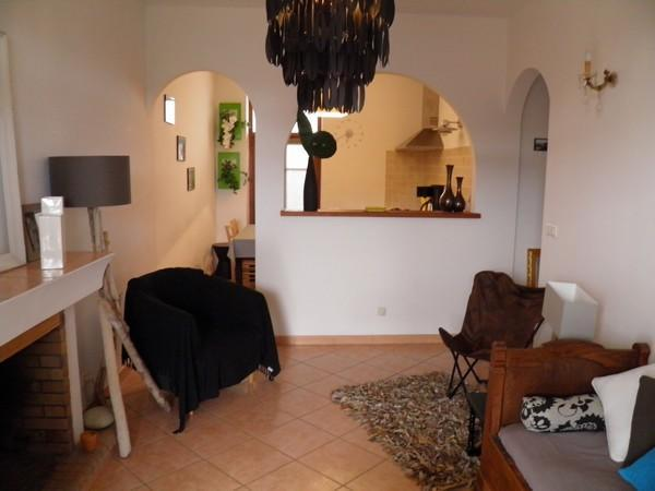 lovely house  , near porto vecchio and beaches - Image 1 - Porto-Vecchio - rentals