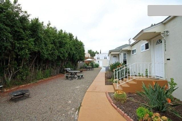 4-room Quiet, private near Gaslamp, Convention, Zoo - Image 1 - San Diego - rentals