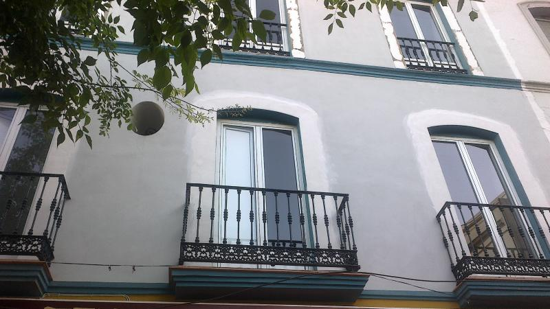 Exterior - Modern apartment in the Alameda de Hércules - Seville - rentals