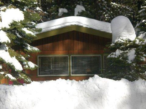 Awesome Powder!! - Cozy Cabin in South Lake Tahoe  Mountains! - South Lake Tahoe - rentals