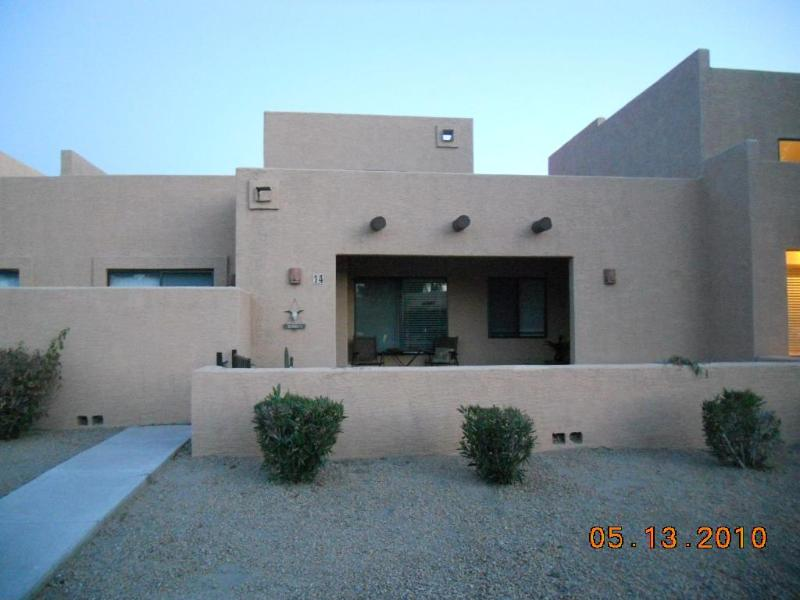 - 2 bd 2 ba one level patio home close to Westgate in Peoria, Az - Peoria - rentals