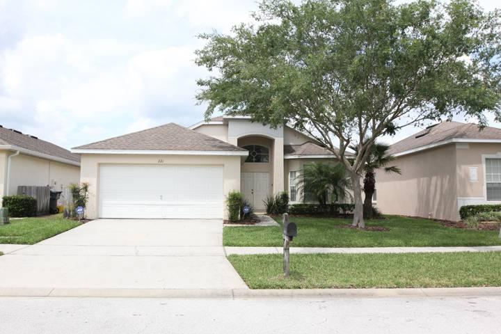 Near Disney 3 Bedroom 2 Bath Pool Home - Great Price - Image 1 - Orlando - rentals
