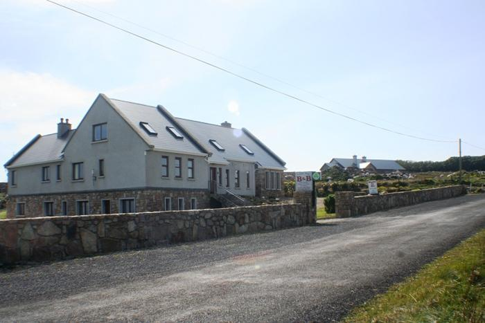 Leim Siar  - Bed and Breakfast / self catering - Belmullet - rentals