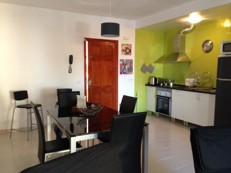 Beautiful apartment in Can Picafort - Image 1 - World - rentals