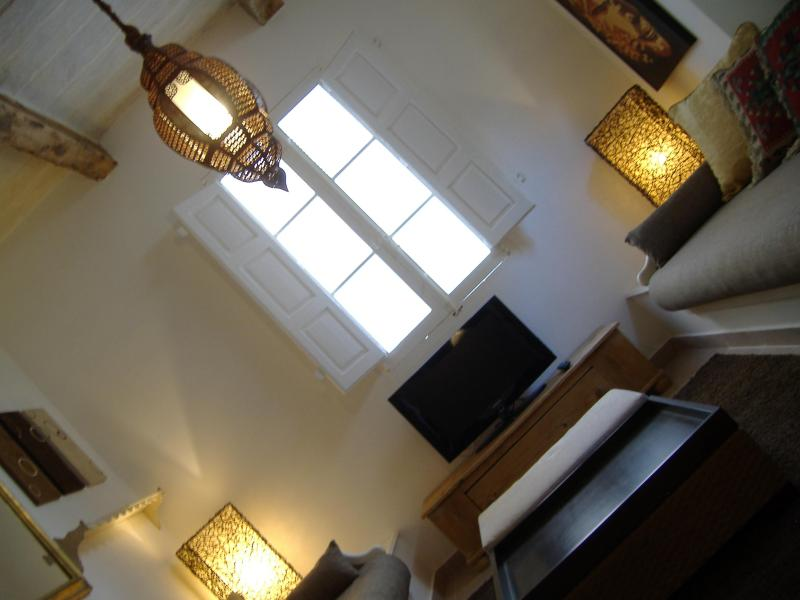 Moroccan Style Living Room - Sliema Traditional Townhouse - Sliema - rentals