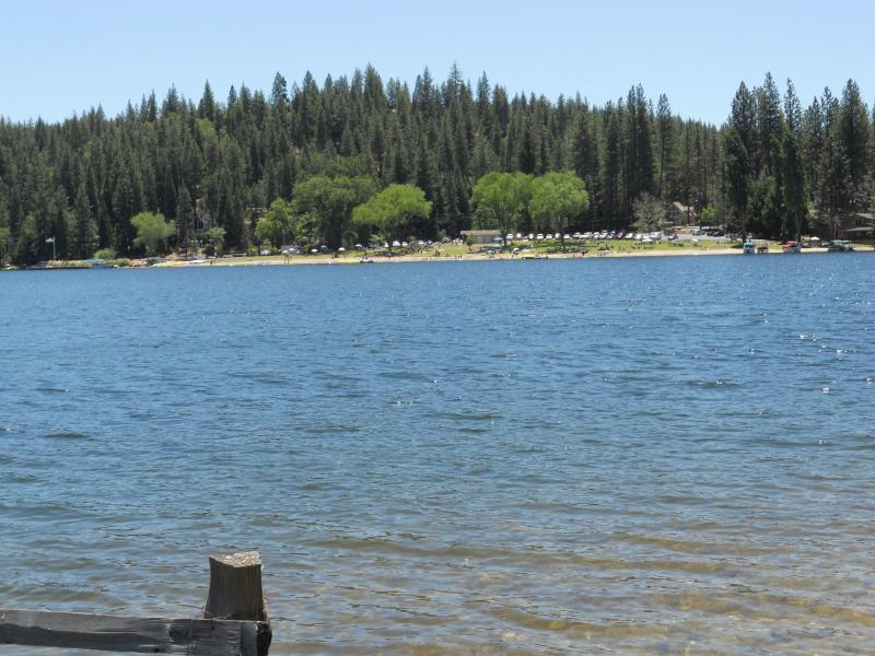 Pine Mt. Lake..three beaches to enjoy - Yosemite/Groveland - Groveland - rentals
