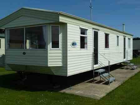 Caravan - Caravan by sea, near Clacton, Essex - Essex - rentals