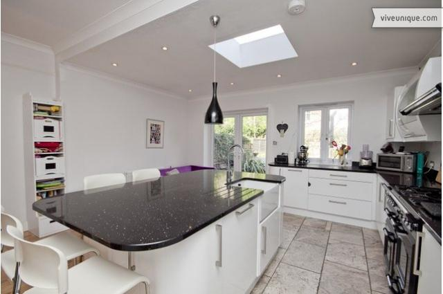 3 bed house with garden, Wimbledon - Image 1 - London - rentals