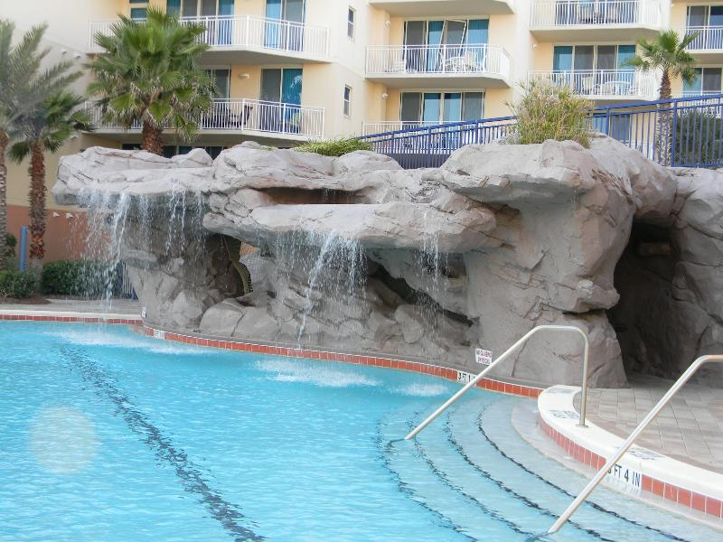 Waterscape 235-A - Book Online! Partial Gulf View! Buy 3 Nights, get 1 Free!  Book Now!! - Image 1 - Fort Walton Beach - rentals