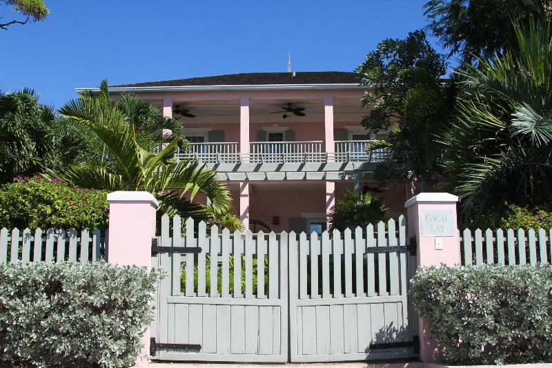Coral Cay - Image 1 - Dunmore Town - rentals