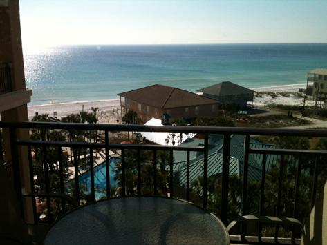 Westwinds  Sandestin Resort. Great Rates.7th floor - Image 1 - Destin - rentals