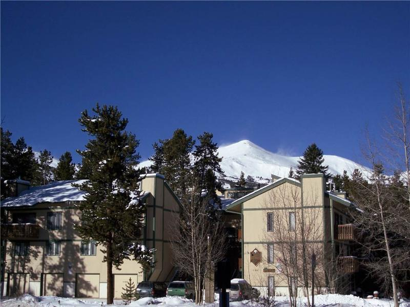 Lances west 6 - Image 1 - Breckenridge - rentals