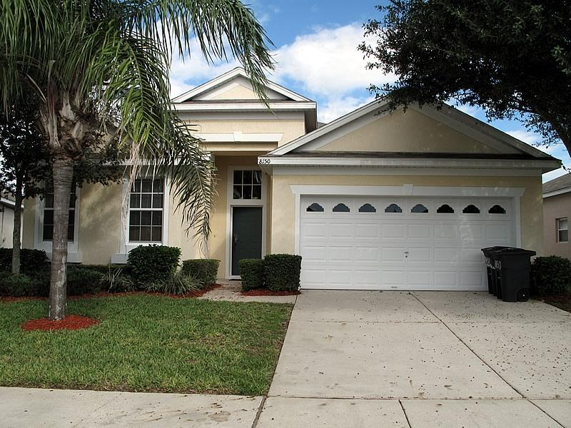 Lovely 4 bedroom/3 bath home with Private Pool - Image 1 - Kissimmee - rentals