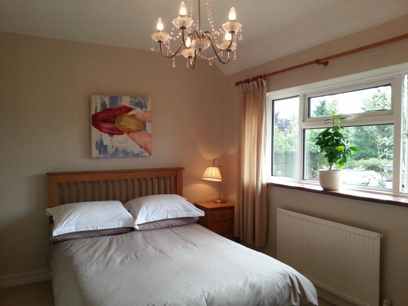 Double bedroom - Medlar House ; a genuine alternative to hotels for groups or families - Guildford - rentals