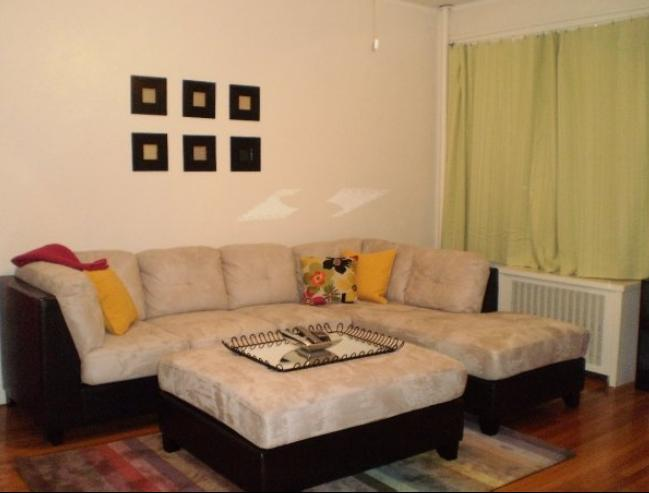 Spacious One Bedroom near Fenway Park! - Image 1 - World - rentals