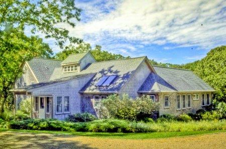 SMITH HOLLOW CASUAL CONTEMPORARY - EDG RGOS-41 - Image 1 - Edgartown - rentals