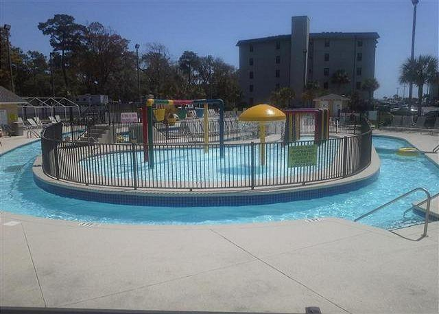 Myrtle Beach Resort 312A | Charming Condo with Easy Beach Access - Image 1 - Myrtle Beach - rentals