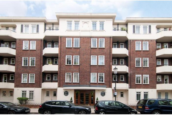 Holland Park 1 bedroom (4293) - Image 1 - London - rentals
