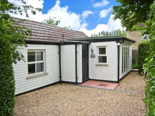 THE LITTLE COTTAGE peaceful, pet-friendly, perfect for birdwatchers in Welney Ref 17319 - Image 1 - Ely - rentals