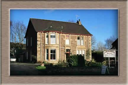 The Glengarry Guest House - The Glengarry Guest House B&B - Callander - rentals