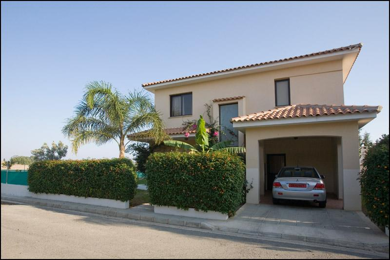 Three bedroom villa. - Reginas three bdr priv. pool,garden,wi-fi,2km sea. - Oroklini - rentals