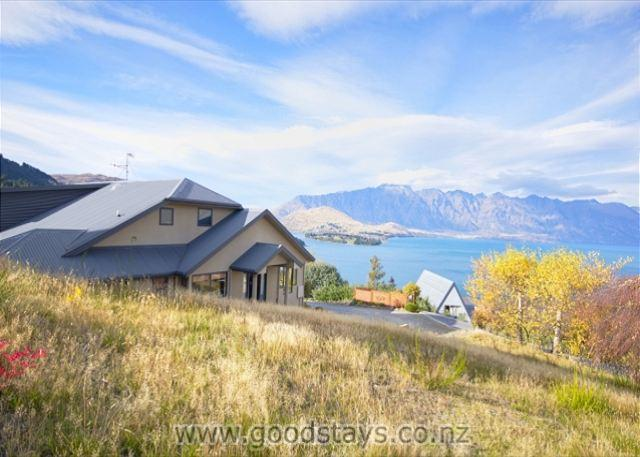 Richards Park 19A - Image 1 - Queenstown - rentals