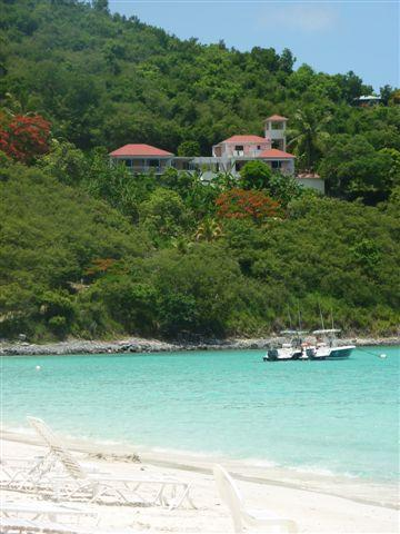 Plantation Villa from White Bay - White Bay Villas - An Experience Of A Lifetime! - Jost Van Dyke - rentals