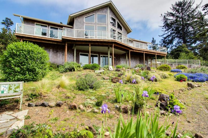 Welcome Home Ocean View - Image 1 - Seal Rock - rentals