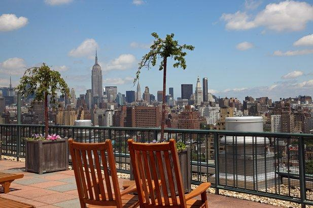Bright and Stylish Duplex in the Village! - Image 1 - New York City - rentals