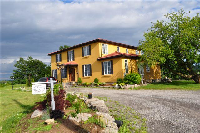Girasole-A Tuscan Style B&B   Welcome to our beautiful home - Girasole - A Tuscan Style B&B - Niagara-on-the-Lake - rentals