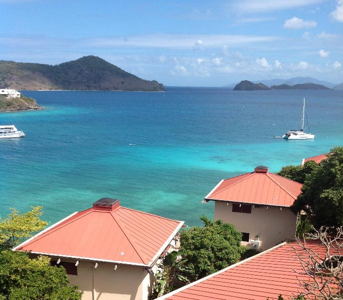 Holidaymaker's Haven - FRESH REMODEL, CHECK IT OUT - Image 1 - Saint Thomas - rentals