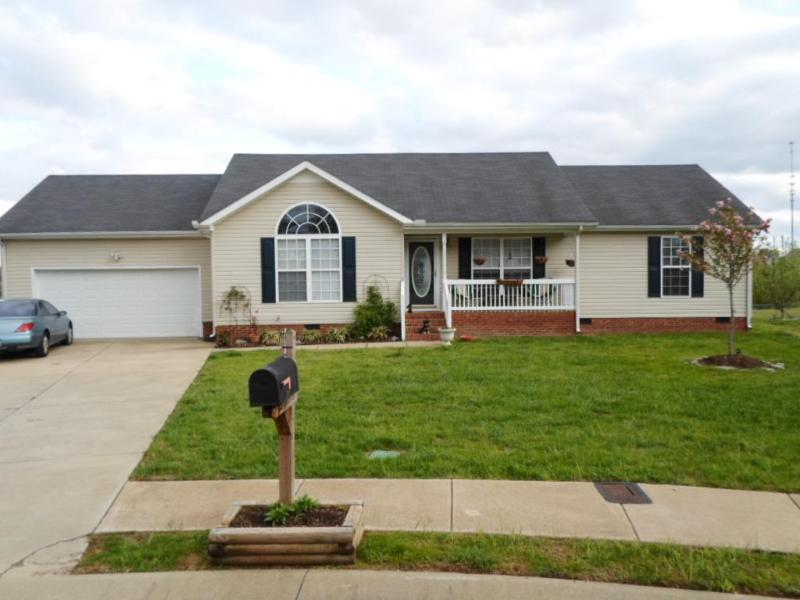 HOME AWAY FROM HOME - Beautiful View ; Home Near Nashville With Fishing - Murfreesboro - rentals