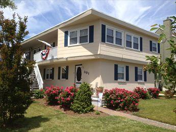 3402 - Image 1 - Cape May - rentals
