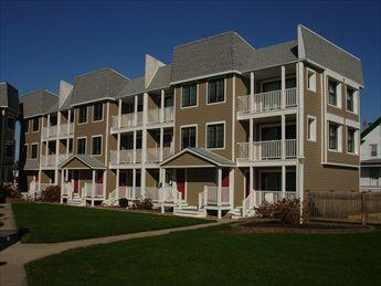 Walk to most attractions! - Beachfront! New Kitchen! 93080 - Cape May - rentals