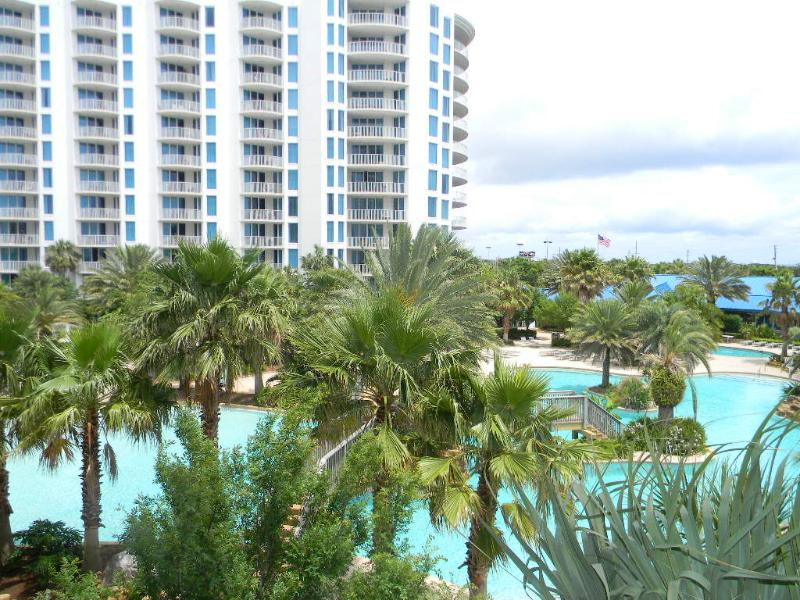 Palms Resort #2315 Full 2 Bedroom - Book Online!  Low Rates! Buy 4 Nights or More Get One FREE! - Image 1 - Destin - rentals