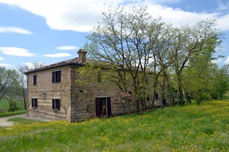 Garden - Umbria Country House Near Gubbio Assisi - Fossato di Vico - rentals