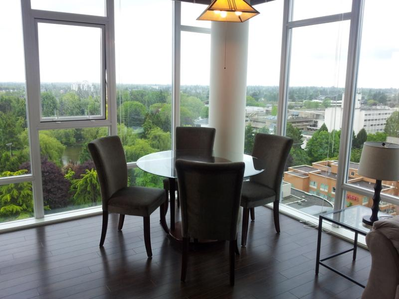 Living Room - Gorgeous 2 BD/2 BA Suite @ Central Richmnond - Richmond - rentals