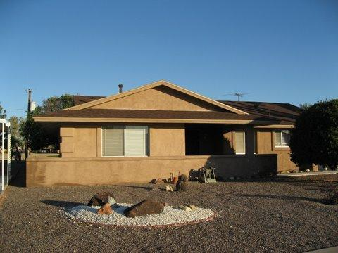 Front - 2 bedroom golf course home - Sun City - rentals
