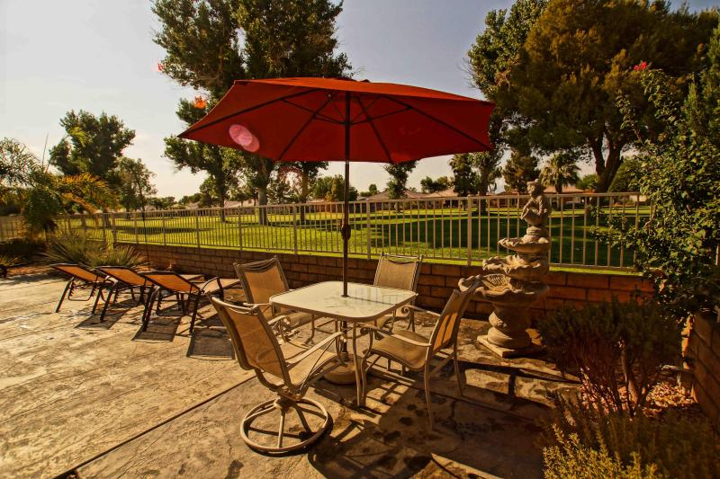 On the Golf Course - Indian Palms 4 Bedroom Private House Pool - Spa - Indio - rentals