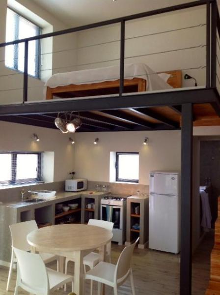 Modern Loft with Garden, Pool & Parking - Image 1 - Woodston - rentals