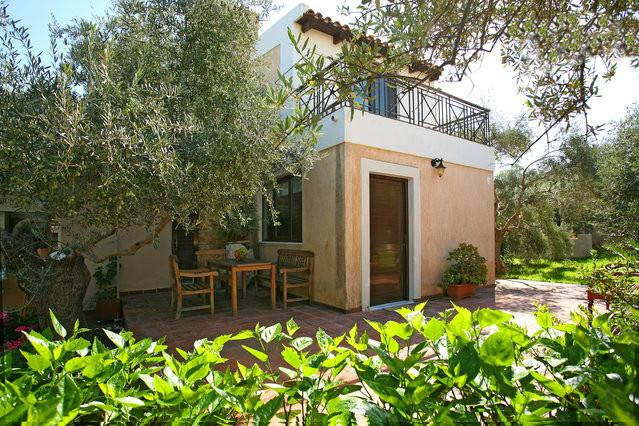 Beautiful Villa Elea, seaside-Crete - Image 1 - Chania - rentals